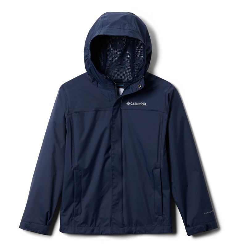 Boys' Watertight™ Jacket Boys' Watertight™ Jacket, front