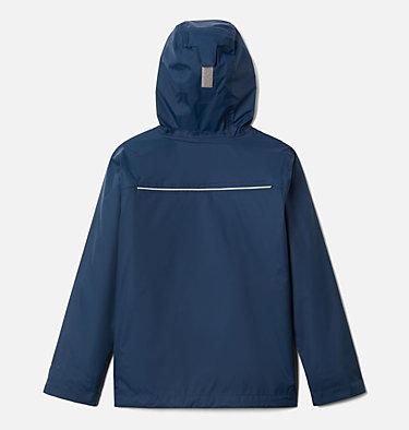Boys' Watertight™ Jacket Watertight™ Jacket | 010 | XXS, Collegiate Navy, back