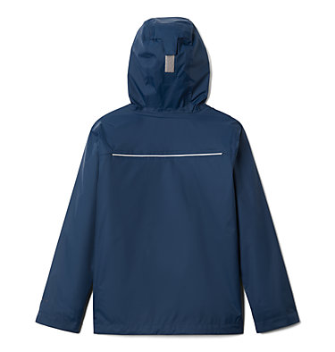Boys' Watertight™ Jacket Watertight™ Jacket | 010 | XXS, Dark Mountain, back