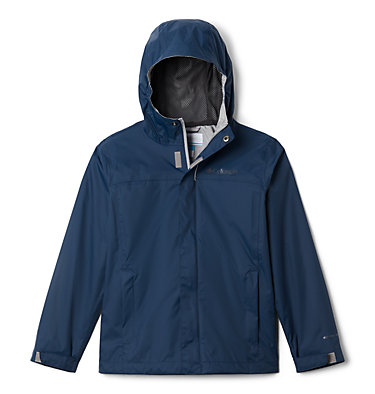 Boys' Watertight™ Jacket Watertight™ Jacket | 099 | L, Dark Mountain, front