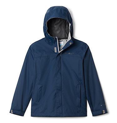 Boys' Watertight™ Jacket Watertight™ Jacket | 010 | XXS, Dark Mountain, front
