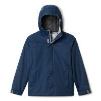 Deals on Columbia Boys Breathable Watertight Jacket