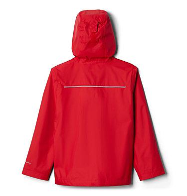 Boys' Watertight™ Jacket Watertight™ Jacket | 099 | L, Mountain Red, back