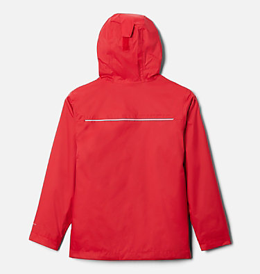 Boys' Watertight™ Jacket Watertight™ Jacket | 099 | L, Mountain Red, back