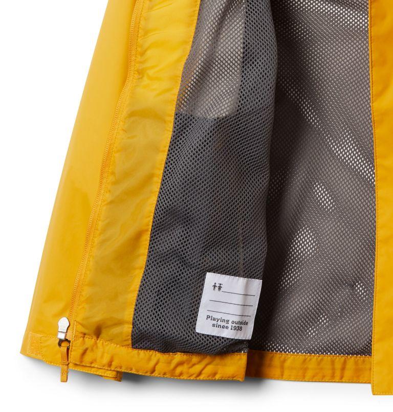 Watertight™ Jacket | 790 | XXS Boys' Watertight™ Jacket, Bright Gold, a1