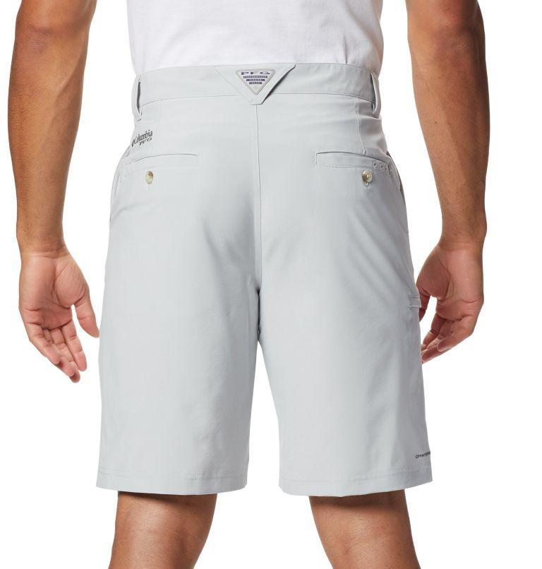 Grander Marlin™ II Offshore Short | 019 | 40 Men's PFG Grander Marlin™ II Offshore Shorts, Cool Grey, a1