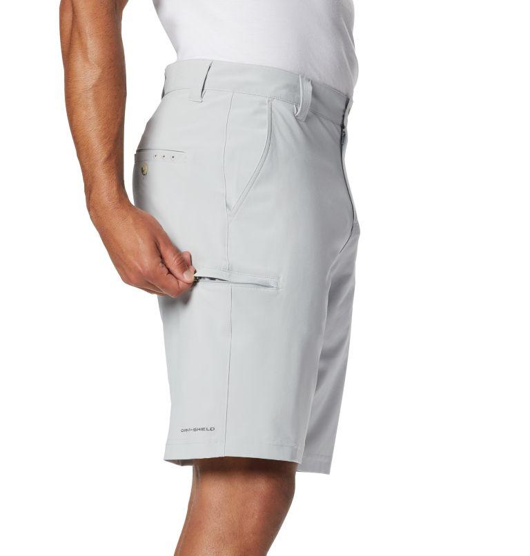 Grander Marlin™ II Offshore Short   019   34 Men's PFG Grander Marlin™ II Offshore Shorts, Cool Grey, a2