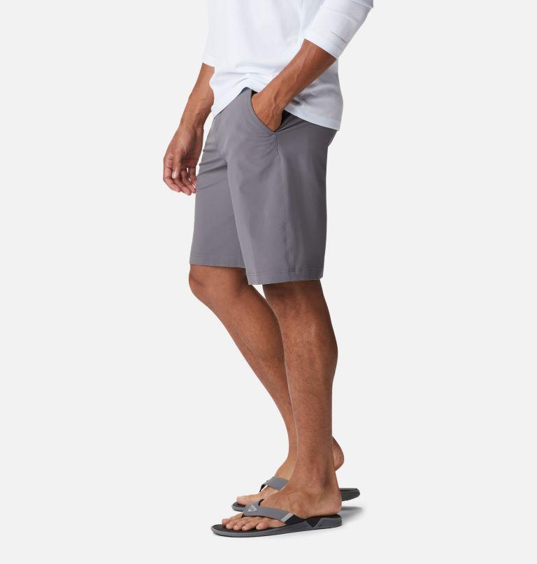 Grander Marlin™ II Offshore Short | 023 | 44 Men's PFG Grander Marlin™ II Offshore Shorts, City Grey, a1