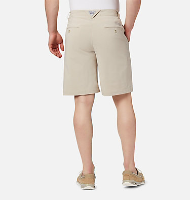 Men's PFG Grander Marlin™ II Offshore Shorts Grander Marlin™ II Offshore Short | 337 | 38, Fossil, back