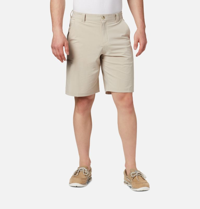 Men's PFG Grander Marlin™ II Offshore Shorts Men's PFG Grander Marlin™ II Offshore Shorts, front