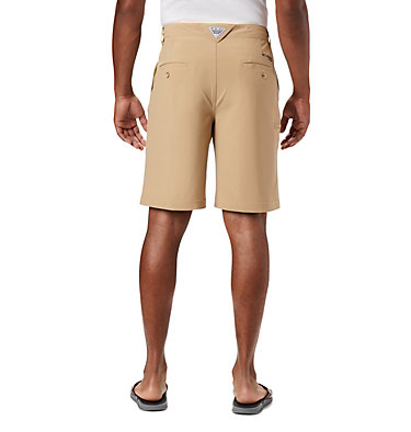 Men's PFG Grander Marlin™ II Offshore Shorts Grander Marlin™ II Offshore Short | 337 | 38, Beach, back