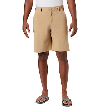 Men's PFG Grander Marlin™ II Offshore Shorts Grander Marlin™ II Offshore Short | 337 | 38, Beach, front