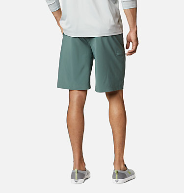 Men's PFG Grander Marlin™ II Offshore Shorts Grander Marlin™ II Offshore Short | 337 | 38, Pond, back