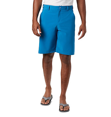 Men's PFG Grander Marlin™ II Offshore Shorts Grander Marlin™ II Offshore Short | 440 | 28, Dark Pool, front