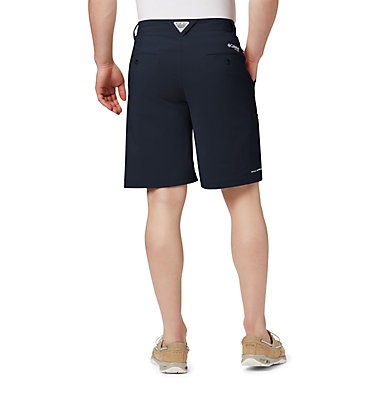 Men's PFG Grander Marlin™ II Offshore Shorts Grander Marlin™ II Offshore Short | 337 | 38, Collegiate Navy, back