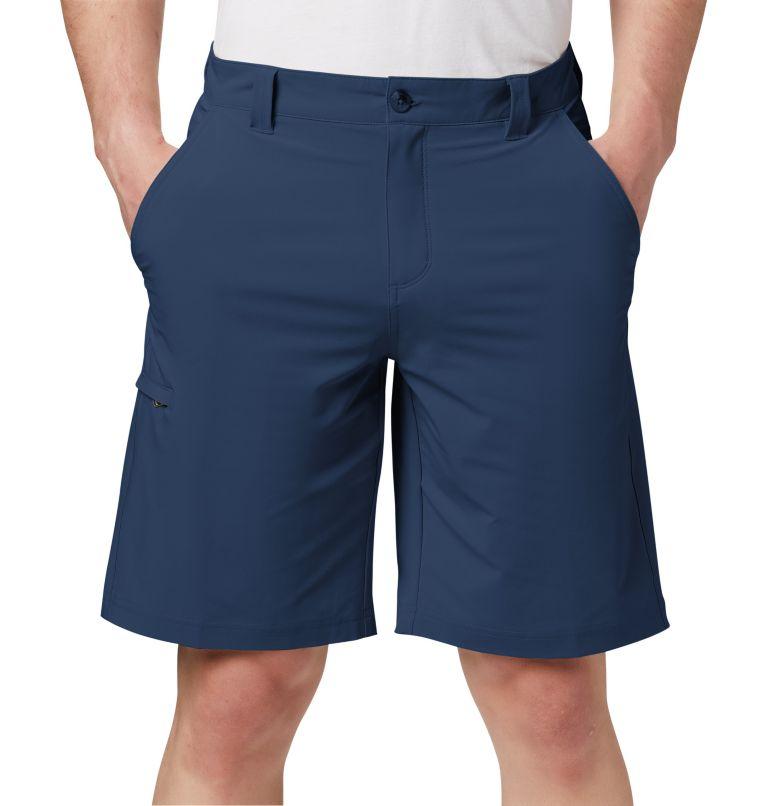 Grander Marlin™ II Offshore Short | 469 | 40 Men's PFG Grander Marlin™ II Offshore Shorts, Carbon, a3