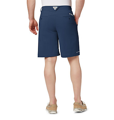 Men's PFG Grander Marlin™ II Offshore Shorts Grander Marlin™ II Offshore Short | 337 | 38, Carbon, back