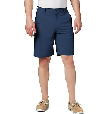Men's PFG Grander Marlin™ II Offshore Shorts Grander Marlin™ II Offshore Short | 469 | 30, Carbon, front