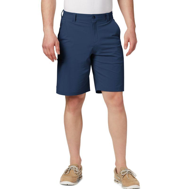 Grander Marlin™ II Offshore Short | 469 | 40 Men's PFG Grander Marlin™ II Offshore Shorts, Carbon, front