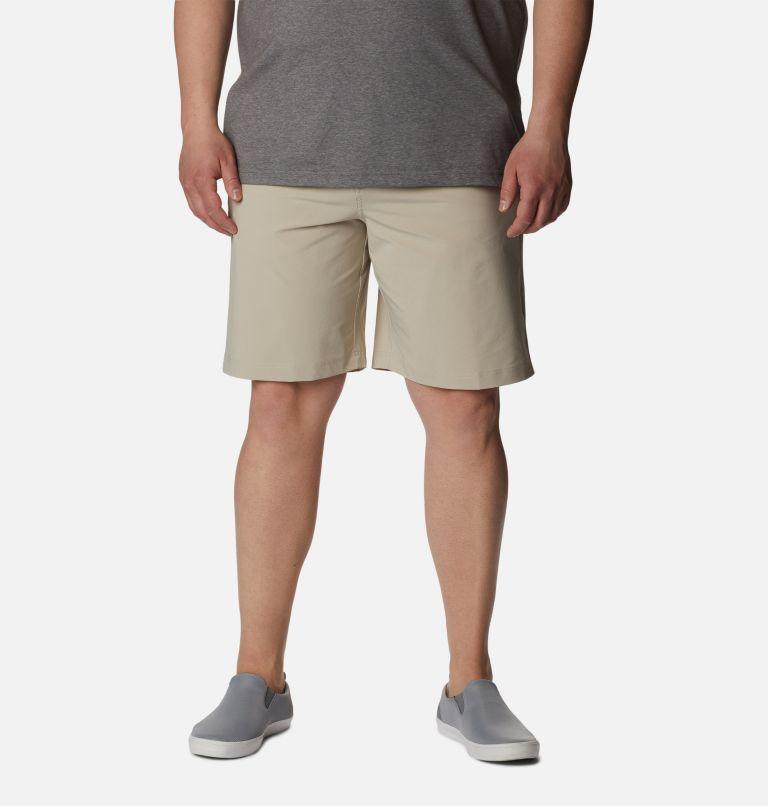 Grander Marlin™ II Offshore Short | 160 | 52 Men's PFG Grander Marlin™ II Offshore Shorts - Big, Fossil, front