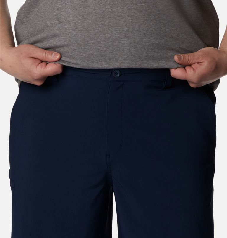 Men's PFG Grander Marlin™ II Offshore Shorts - Big Men's PFG Grander Marlin™ II Offshore Shorts - Big, a2