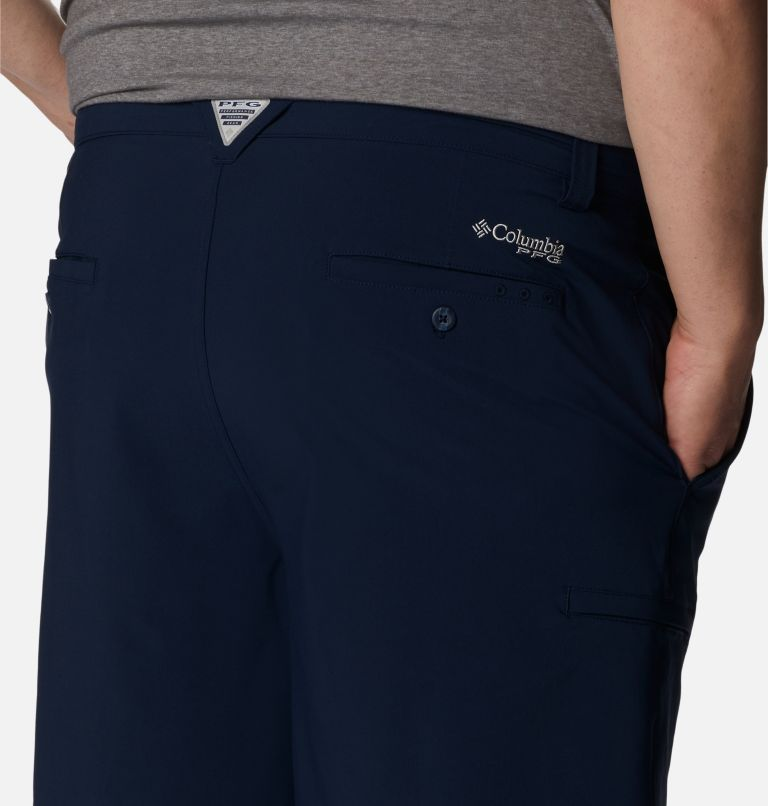 Men's PFG Grander Marlin™ II Offshore Shorts - Big Men's PFG Grander Marlin™ II Offshore Shorts - Big, a3