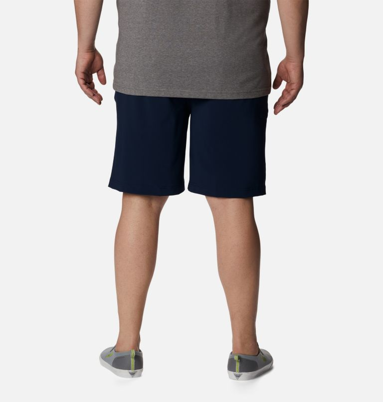 Grander Marlin™ II Offshore Short | 465 | 46 Men's PFG Grander Marlin™ II Offshore Shorts - Big, Collegiate Navy, back