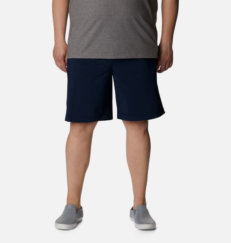 Men's PFG Grander Marlin™ II Offshore Shorts - Big Men's PFG Grander Marlin™ II Offshore Shorts - Big, front