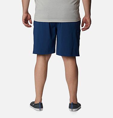 Men's PFG Grander Marlin™ II Offshore Shorts - Big Grander Marlin™ II Offshore Short | 469 | 42, Carbon, back