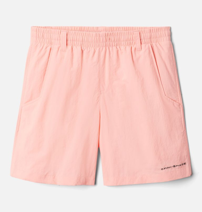 Boys' PFG Backcast™ Shorts Boys' PFG Backcast™ Shorts, front