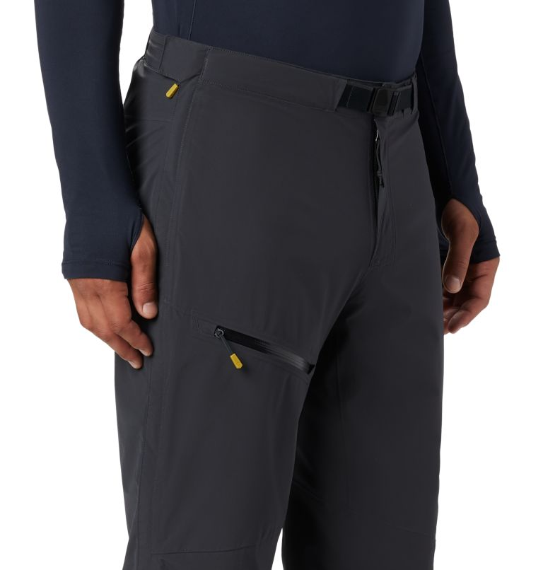 Stretch Ozonic™ Pant | 004 | XXL Men's Stretch Ozonic™ Pant, Dark Storm, a2