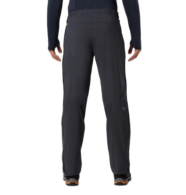 Stretch Ozonic™ Pant | 004 | XXL Men's Stretch Ozonic™ Pant, Dark Storm, back
