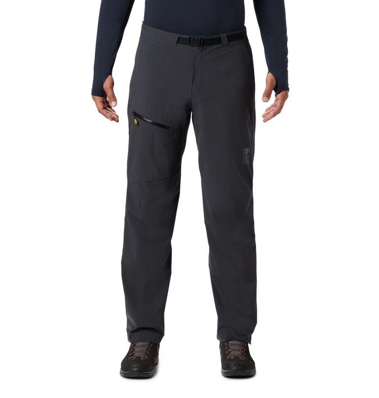 Stretch Ozonic™ Pant | 004 | XXL Men's Stretch Ozonic™ Pant, Dark Storm, front