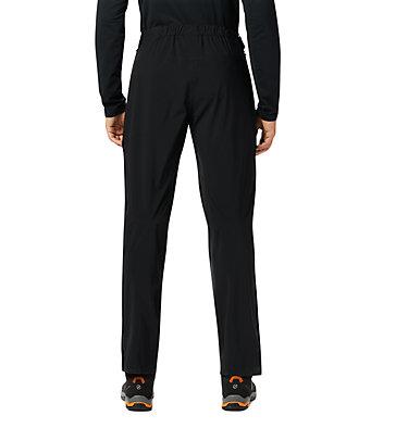 Men's Stretch Ozonic™ Pant Stretch Ozonic™ Pant | 004 | L, Black, back