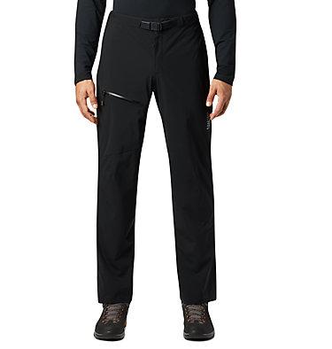 Men's Stretch Ozonic™ Pant Stretch Ozonic™ Pant | 004 | L, Black, front