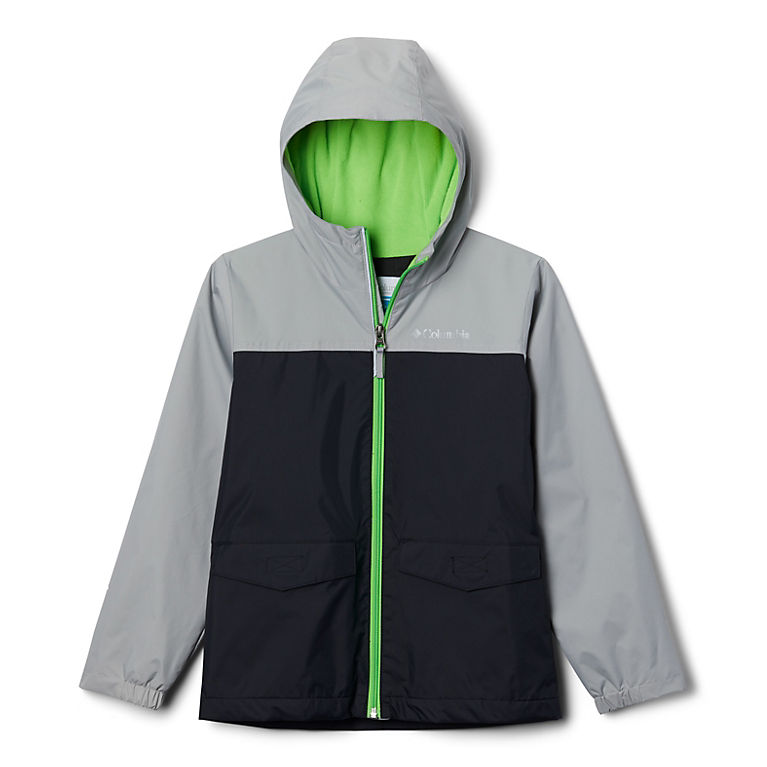 Boys' Rain Zilla™ Jacket