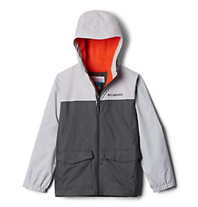 Boys' Rain-Zilla™ Jacket