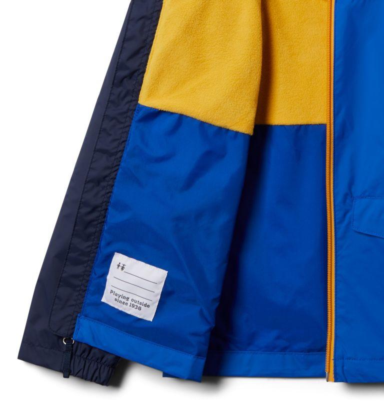 Boys' Rain-Zilla™ Jacket Boys' Rain-Zilla™ Jacket, a1