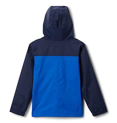 Boys' Rain-Zilla™ Jacket Rain-Zilla™ Jacket | 016 | L, Azul, Collegiate Navy, back