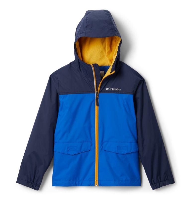Boys' Rain-Zilla™ Jacket Boys' Rain-Zilla™ Jacket, front