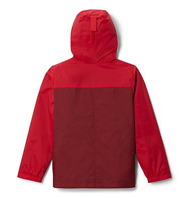 Veste Rain-Zilla™ pour garçon Rain-Zilla™ Jacket   016   L, Red Jasper, Mountain Red, back