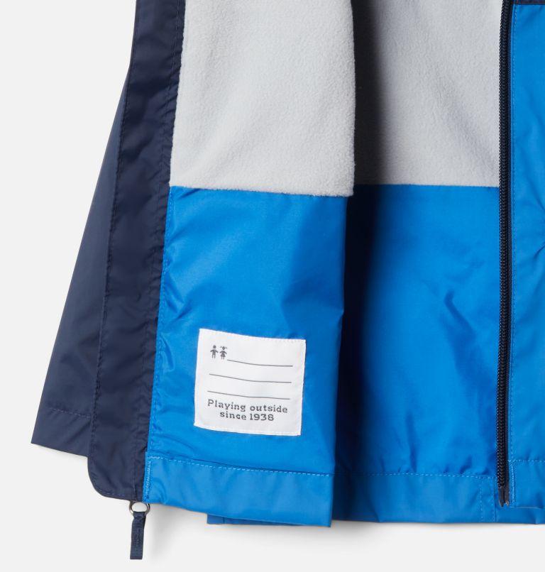 Boys' Toddler Rain-Zilla™ Jacket Boys' Toddler Rain-Zilla™ Jacket, a1