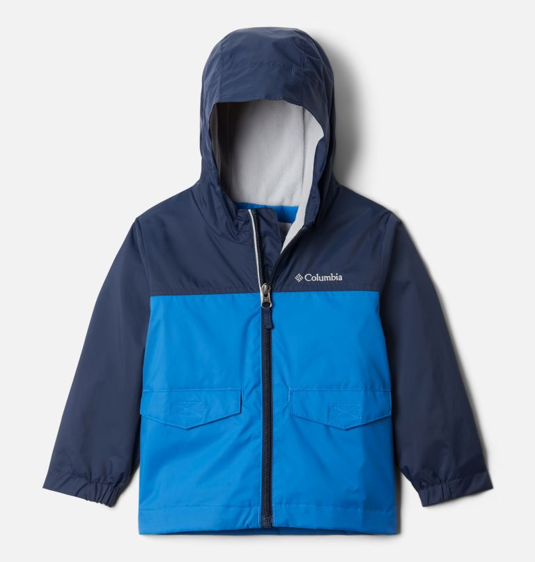 Boys' Toddler Rain-Zilla™ Jacket Boys' Toddler Rain-Zilla™ Jacket, front