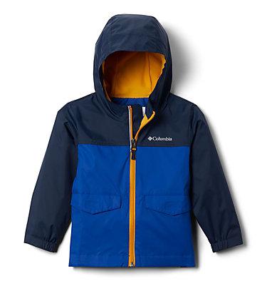 Veste Rain-Zilla™ pour garçonnet Rain-Zilla™ Jacket | 664 | 2T, Azul, Collegiate Navy, front