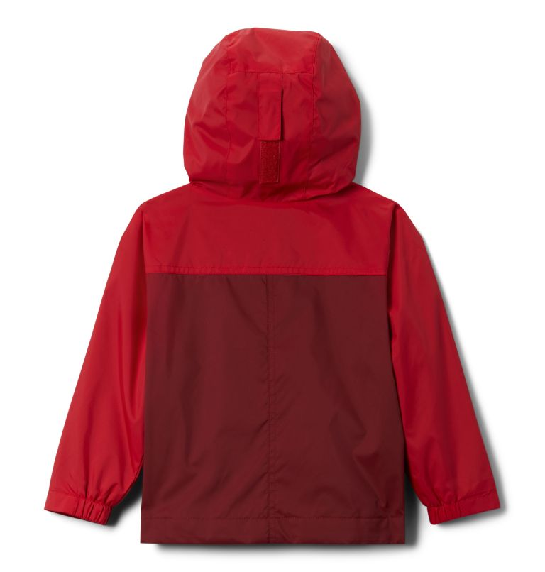 Boys' Toddler Rain-Zilla™ Jacket Boys' Toddler Rain-Zilla™ Jacket, back