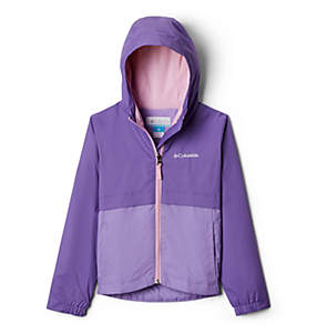 Girls' Rain-Zilla™ Jacket