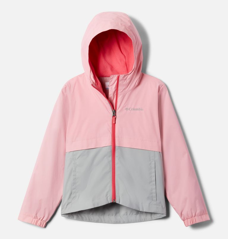 Girls' Rain-Zilla™ Jacket Girls' Rain-Zilla™ Jacket, front