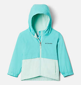 Girls' Toddler Rain-Zilla™ Jacket
