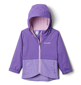 Girls' Toddler Rain-Zilla™ Jacket