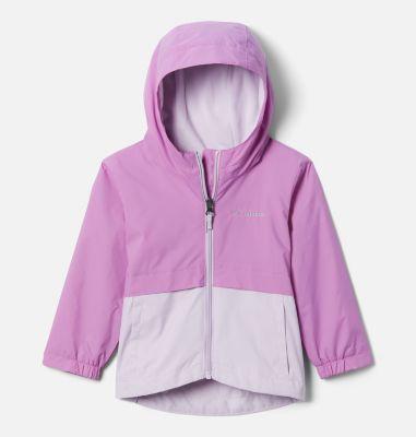 Girls' Toddler Rain-Zilla™ Jacket | Columbia Sportswear
